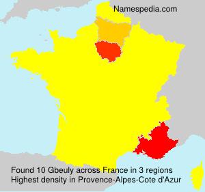 Gbeuly