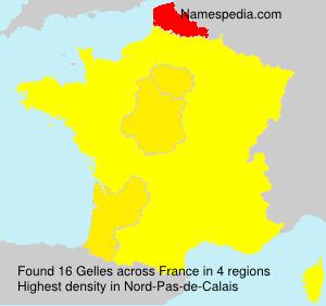 Gelles