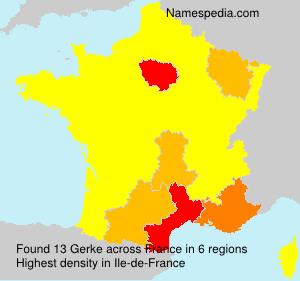 Gerke - France