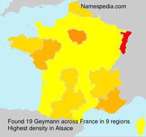 Geymann