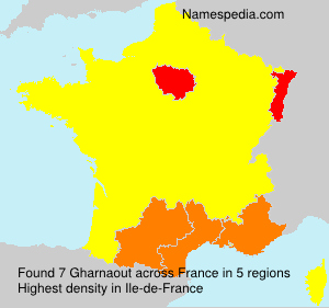 Gharnaout