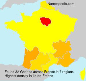Ghattas - France