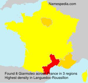 Giarmoleo