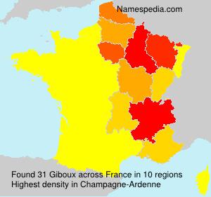 Giboux