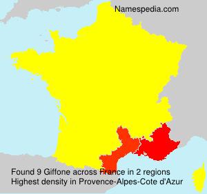 Giffone