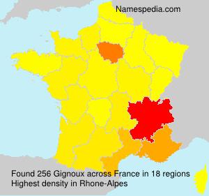 Gignoux