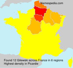 Gilewski