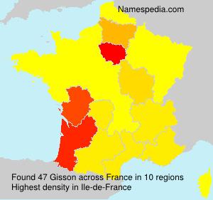 Gisson