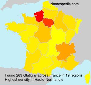 Glatigny