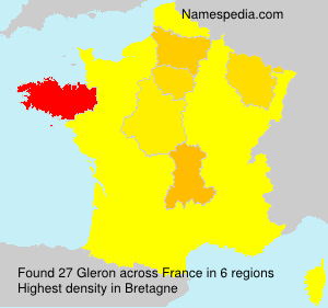 Gleron