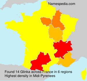 Glinka - France