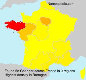 Goapper