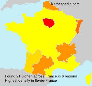 Gonen