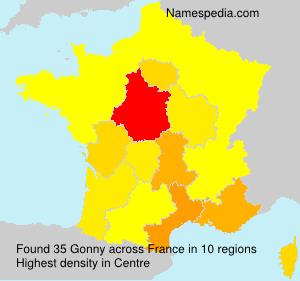 Gonny - France