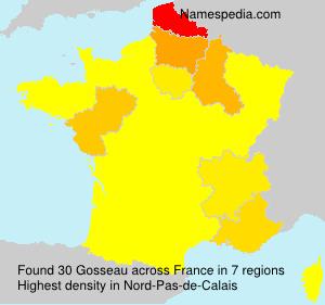 Gosseau