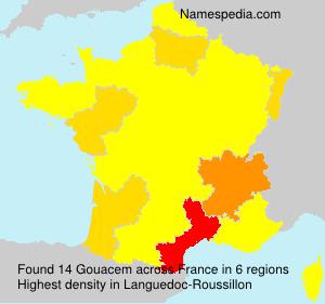 Gouacem