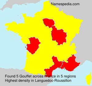Gouffet