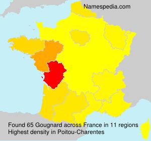Gougnard