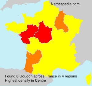 Gougon