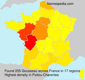 Gousseau