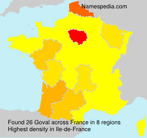 Goval