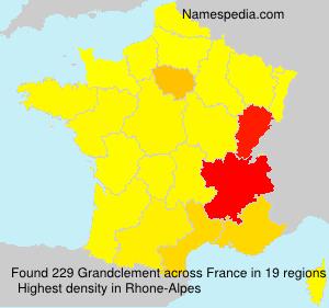 Grandclement