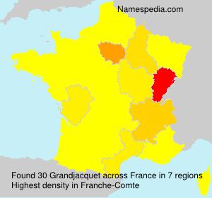 Grandjacquet