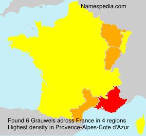 Grauwels