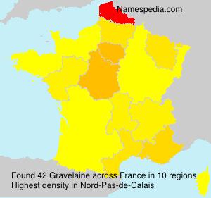 Gravelaine