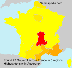 Graverol