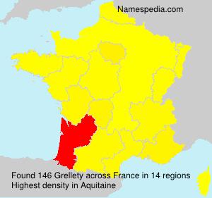 Grellety
