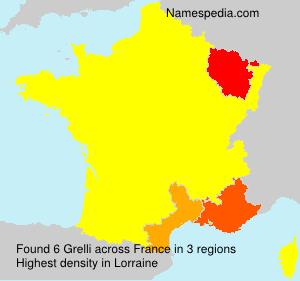 Grelli