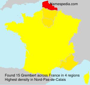 Grembert