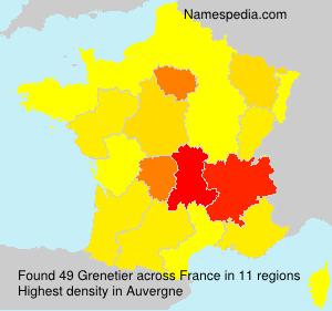 Grenetier