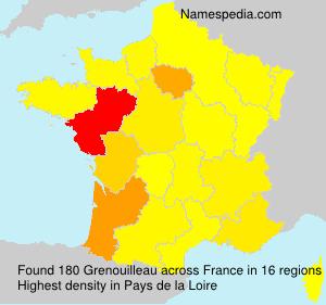Grenouilleau