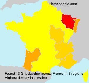 Griesbacher