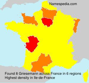Griesemann