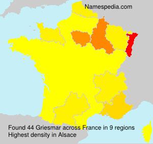 Griesmar