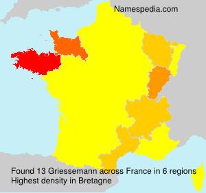 Griessemann