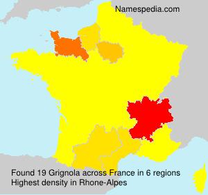 Grignola