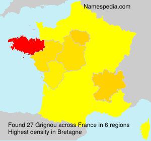 Grignou
