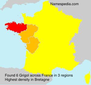 Grigol