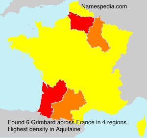 Grimbard