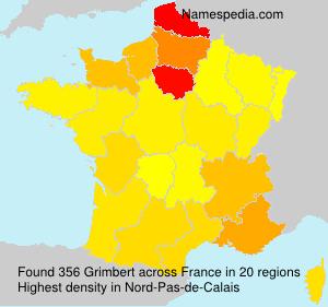 Grimbert