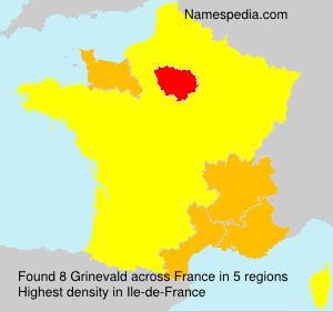 Grinevald