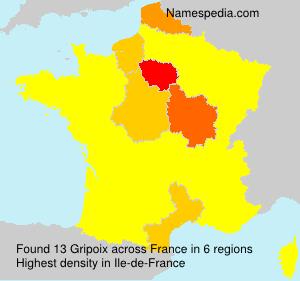 Gripoix