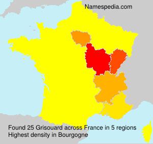 Grisouard