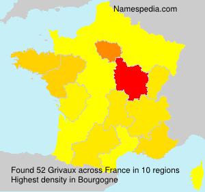 Grivaux
