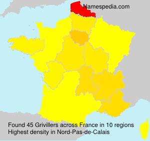 Grivillers
