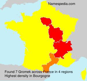 Gromek